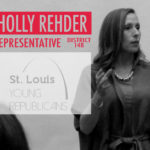 Holly Rehder Speaking to STLYRs